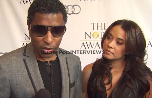 Nicole Pantenburg Singer Babyface S Soon To Be Wife