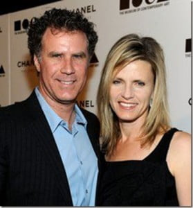 5 facts about Will Ferrell's Wife Viveca Paulin