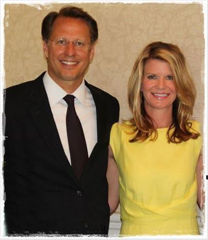 Laura Brat- Virginia's 7th congressional district Politician Dave Brat's Wife