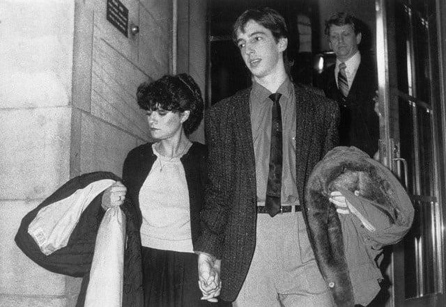Nancy Reagan Remembered by Her Son Ron Reagan |Doria Palmieri Feet