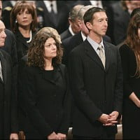 Patti Davis & Ron Reagan Nancy Reagan's Children (Bio, Wiki) |Doria Palmieri Feet