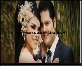 ElChavo Feliz Claudia Ochoa Felix pic