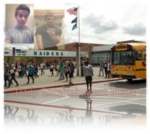 Jared Michael Padgett – Oregon Reynolds High School shooter