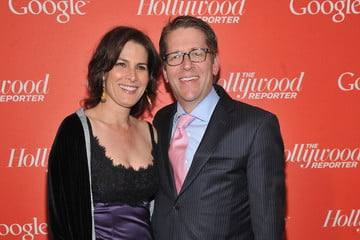 Claire Shipman- Former White House Deputy Press Secretary Jay Carney's Wife