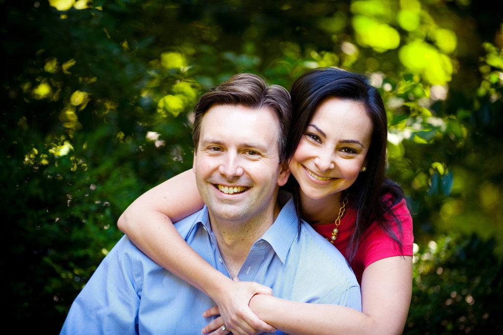 Josh Earnest wife Natalie Wyeth Earnest