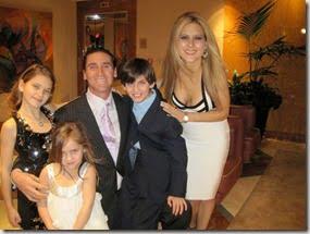 Melissa Silver  Lewis Katz daughter pics