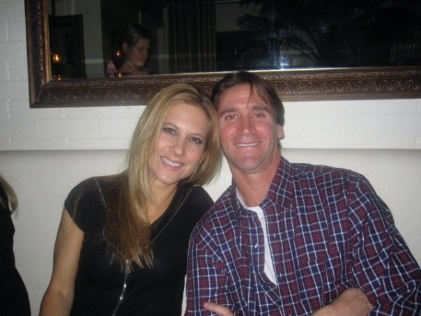 Drew Katz And Melissa Silver Katz Philadelphia Enquirer Co-Owner Lewis Katz's Children