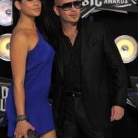 Barbara Alba - Singer Pitbull's ex Girlfriend/ Baby-Mama