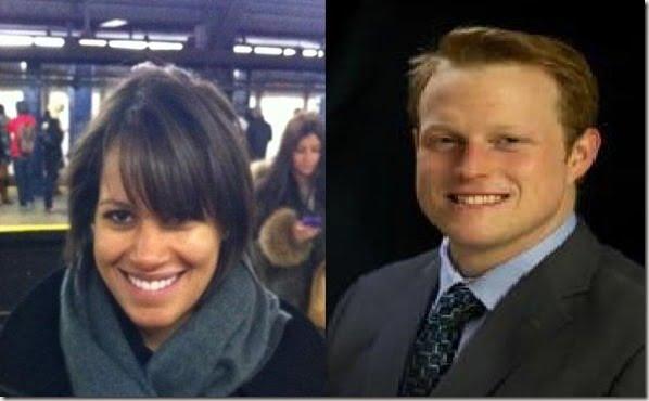 Brittany Toscano – Al Gore's Son Al Gore III's Wife