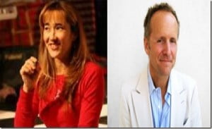 Alice Carter Thor – Jurassic Park Actor Cameron Thor's Wife
