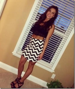 Collette Moreno – Bride-To-be Killed in Crash on way to Bachelorette Party