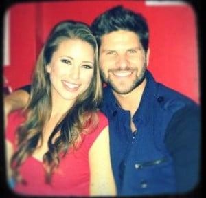 Daniel Booko – Miss USA Nia Sanchez' Boyfriend