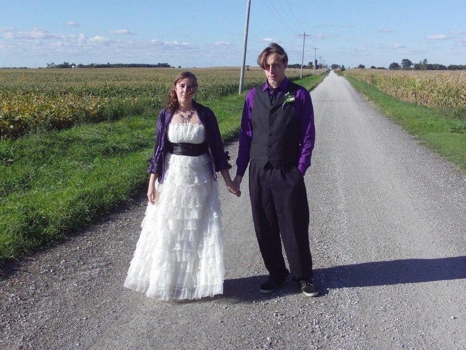 Jerad and Amanda Miller – Las Vegas Cop Killing Couple