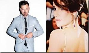 Matthew Paetz – Lea Michele's New Boyfriend