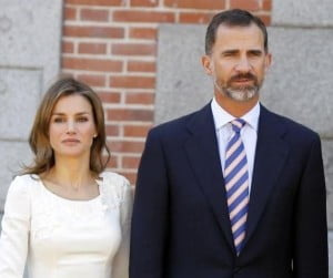 Top 10 Facts about Letizia Ortiz Rocasolano -Princess of Asturias now Queen of Spain