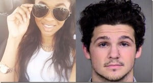 Naomi Charles and Tylor Scott – Couple Who Stole Miley Cyrus Car