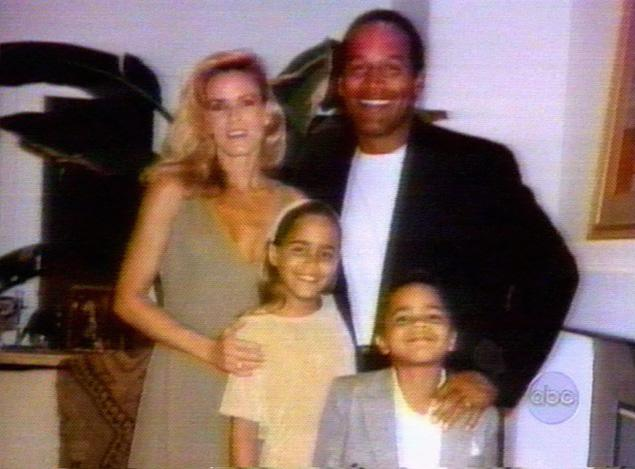 Top 10 Facts about O.J Simpson's Children Sydney and Justin Simpson