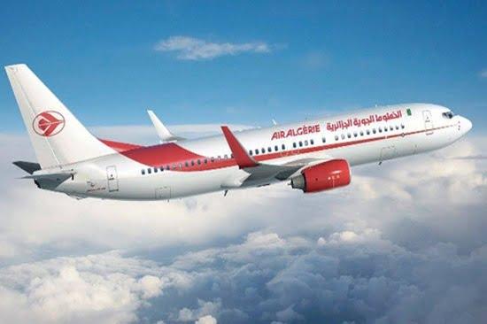 Air Algerie Flight AH5017