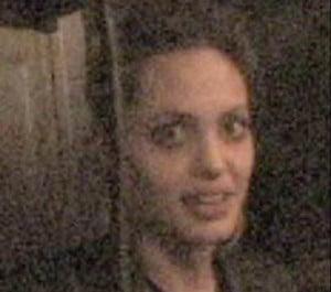 Angelina Jolie  Franklin Meyer picture