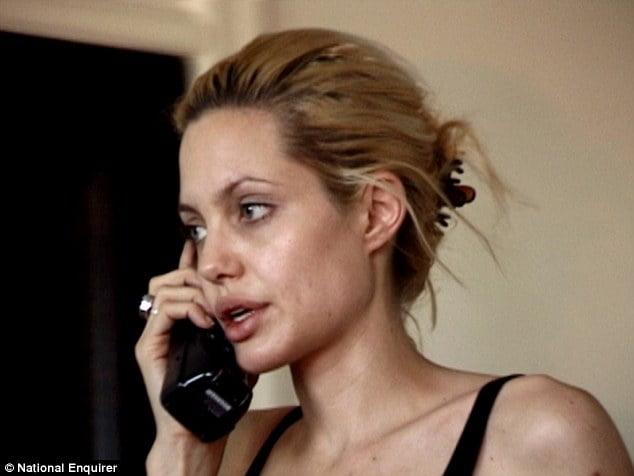 Franklin Meyer - Drug Dealer who Filmed Angelina Jolies Dark Years!