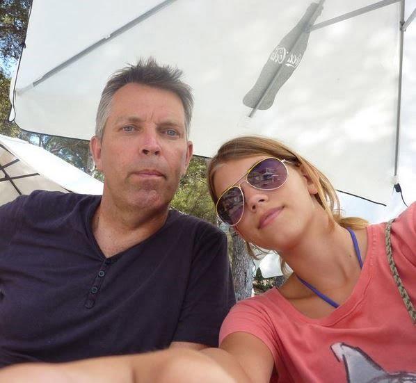 Elsemiek de Borst – Only child of Hans de Borst killed in MH17