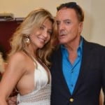Armand Assante starred as Cesar Castillo  on the Mambo Kings, this is by far one of his most memorable performances. He is dating girlfriend Giselle Oliveira, #mambokings #armandassante #giselleoleira #anyaassante #alesandraassante @dailyentertainmentnews #joshbrolin