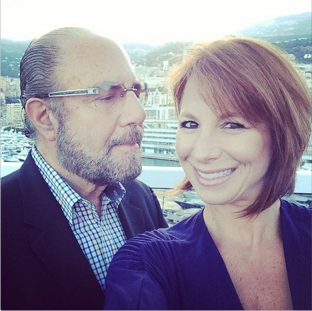 Bobby Zarin, is the husband of Jill Zarin together they appeared on the Real Housewives of New York and featured in Celebrity Wife Swap. #celebritywifeswap #bobbyzarin #jillzarin @dailyentertainmentnews