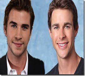 Liam Hemsworth Robert Graham