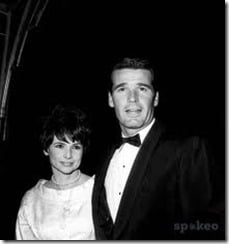 Lois Clarke James Garner wife pics