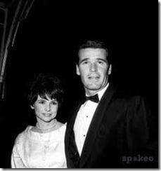 Lois Clarke James Garner wife pics