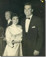 Lois Clarke James Garner wife pictures