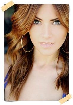 Michelle Money bio