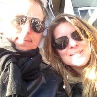 Neeltje Tol, Cor Pan- Dutch Couple Killed in Malaysia
