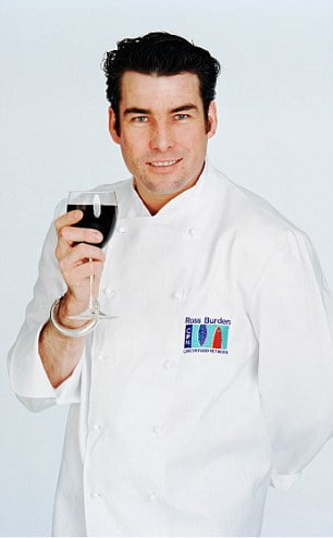 Ross Burden former model and chef has passed away at the age of 45 to Leukemia. Do you know who whether of not Ross Burden was married? Did he have a girlfriend, boyfriend perhaps? #rossburden #boyfriend #celebritychef #leukemia #newzealand @dailyentertainmentnews
