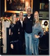 Sarah Herron family photos