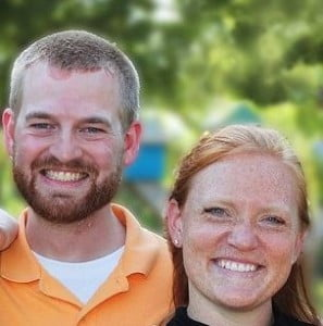 Amber Brantly: US Doctor Battling Ebola Virus Kent Brantly's Wife