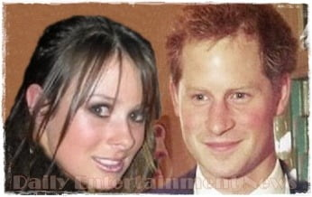 Camilla Thurlow – Prince Harry's New Girlfriend