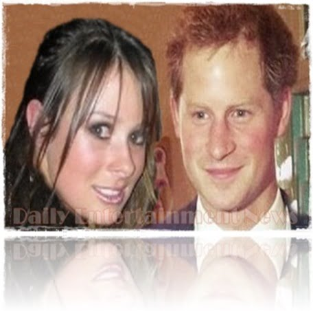 camilla thurlow Prince harry girlfriend pictures