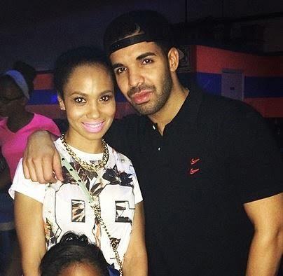 Drake girl