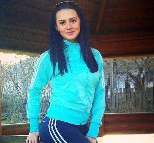 Ekaterina Parkhomenko