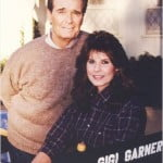 The great James Garner passed away at the age of 86 on July 19, 2014 in Los Angeles, James leaves behind his beloved wife Lois Clarke and his two daughter Kimberly who he adopted and Greta Garner also known as Gigi Garner. #gigigarner #jamesgarner #gretagarner #gigigarnerhewitt @dailyentertainmentnews #kimgarner