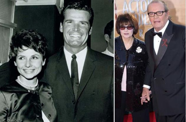 lois clarke actor james garner 39 s wife bio wiki