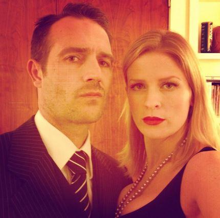 Lauren Skaar – Michael Vartan's Wife