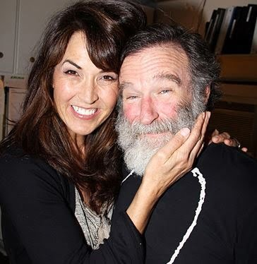 Susan Schneider- Actor Robin Williams' Wife (bio, wiki ...