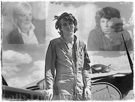 Jean De Breteuil Marianne Faithfull S Ex Boyfriend And Jim Morrison S Killer