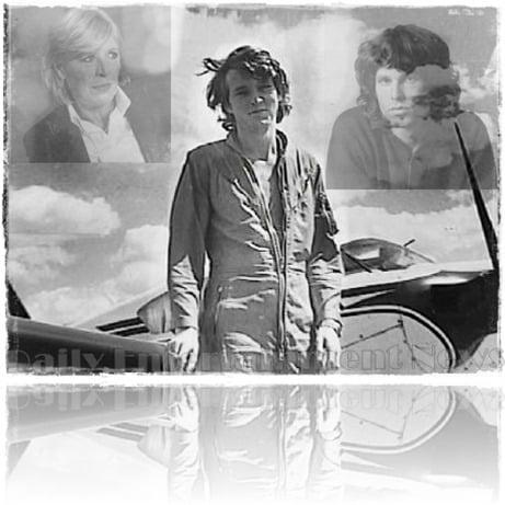 Jean de Breiteuil Jim Morrison