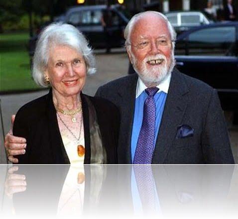 Lady-Attenborough_sheila sim richard attenborough wife