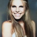 Megan Hawkins model-photo