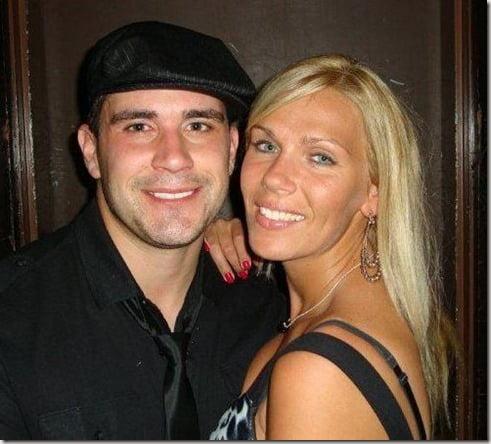 Ann Marie Gracin: American Idol Finalist Josh Gracin's Wife
