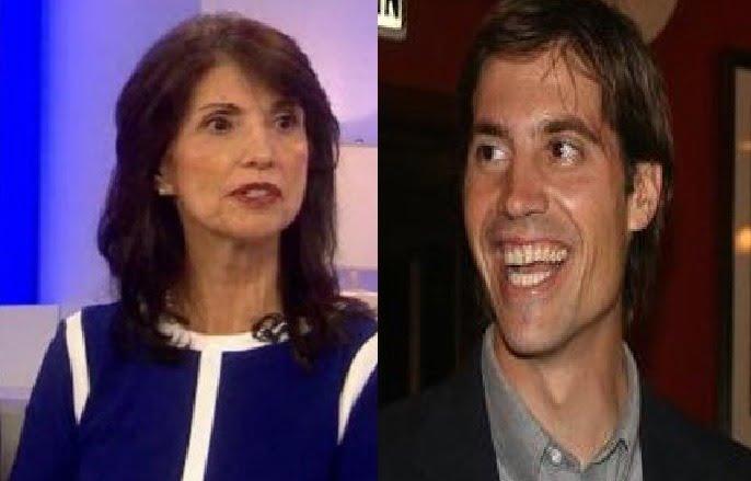 Diane Foley : US reporter James Foley's mother
